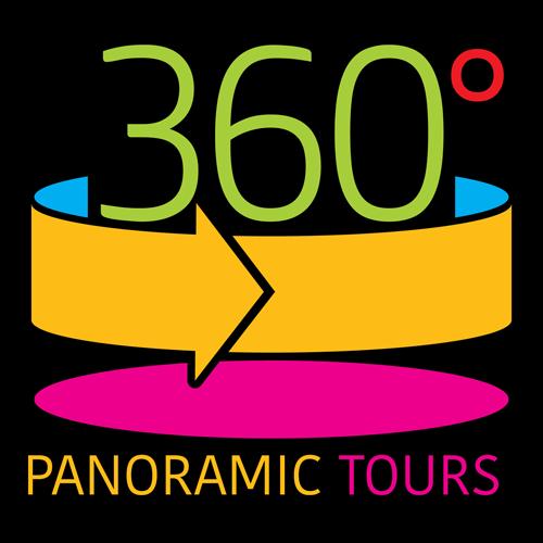 360 panoramic tours