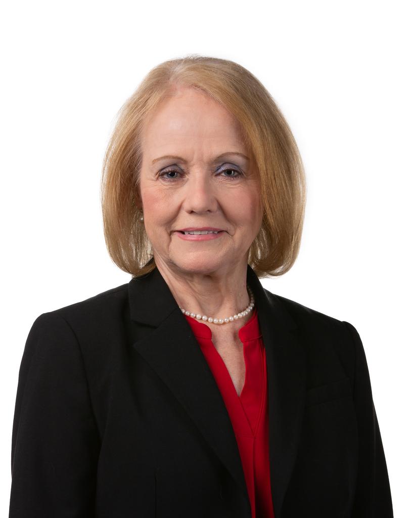 Gwen Volk