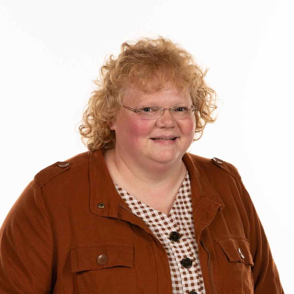 Angela Fugler