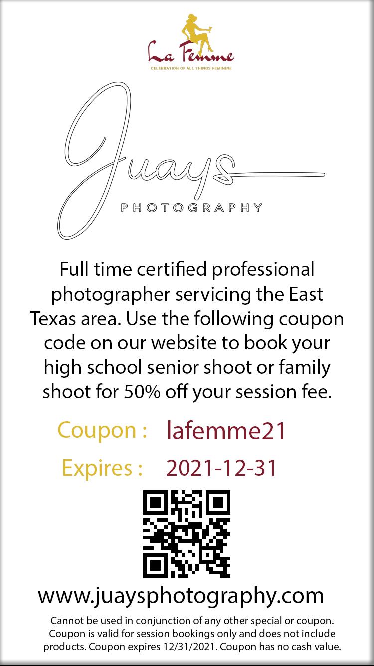 Juays Photography - High School Senior Photographers